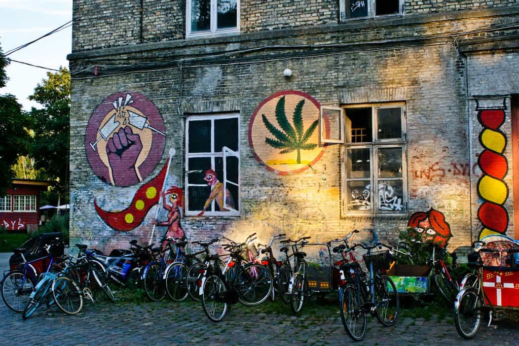 Ciudad Libre Christiania