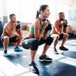 Contratar un personal trainer online