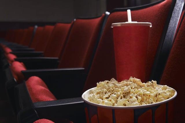 cine de antes