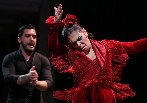 pautas para bailar flamenco
