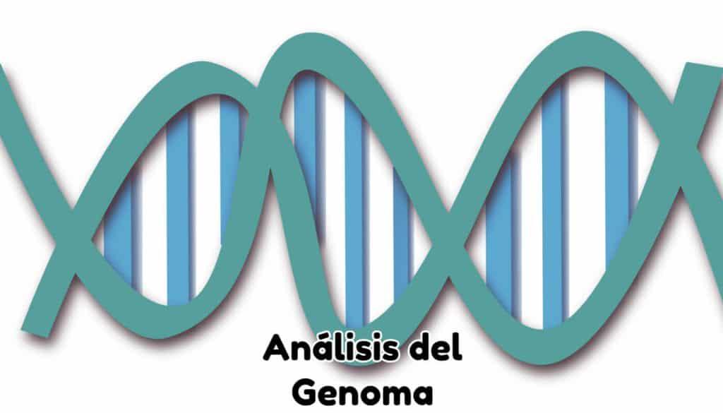 Análisis del Genoma.
